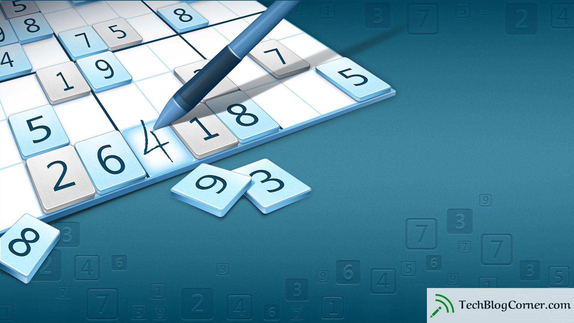 Sudoku Online Mobile