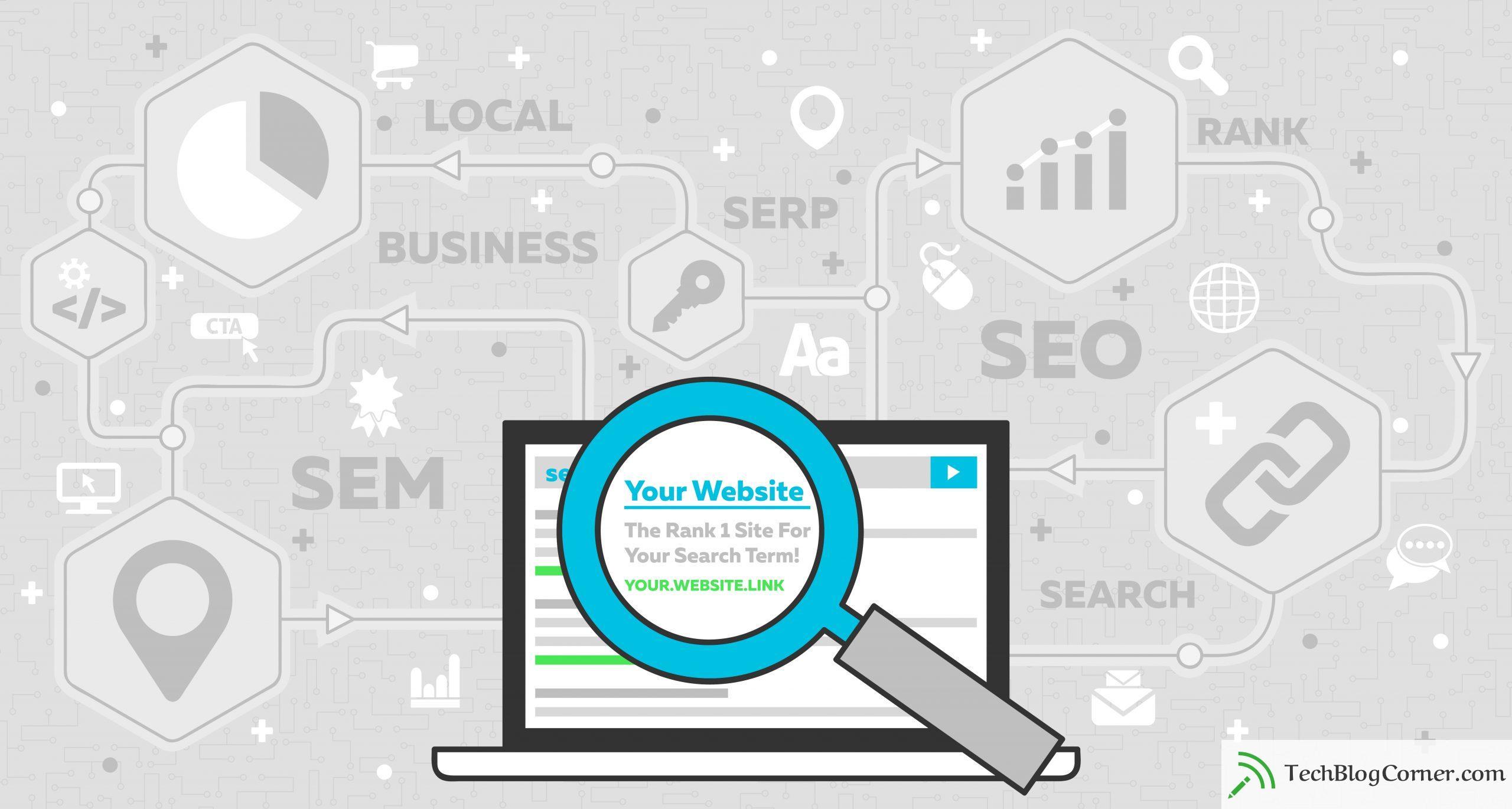 seo for affiliate marketing