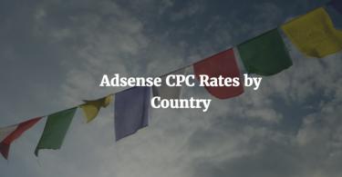 adsense-cpc-by-country-techblogcorner