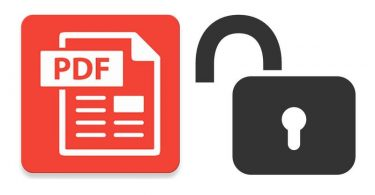How to Secure PDF File or a Document