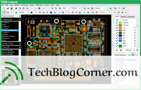 Top 4 Features To Look Out For Circuit Design Software 1