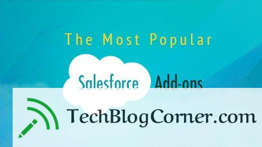 5 Best Plugins and Apps for Salesforce AppExchange 3