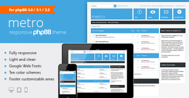01_metro_phpbb-theme-techblogcorner