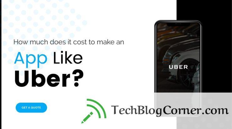 Apps-like-Uber-techblogcorner