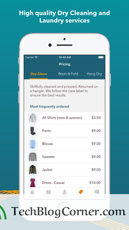12 Brilliant Start-up Ideas to Create Apps Like UBER 7