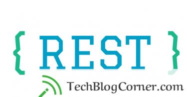 rest-api-techblogcorner