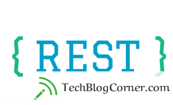 rest-api-techblogcorner