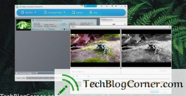 Overview of WonderFox HD Video Converter Factory Pro Review - techblogcorner