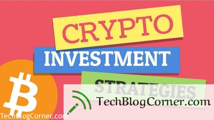 Best Cryptocurrency Investment Strategy