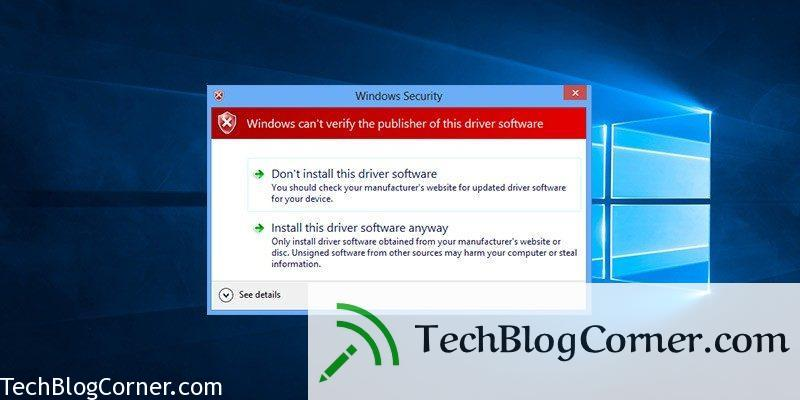 How to Check and Install Missing Drivers in Windows PC? 2