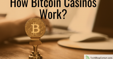 How Bitcoin Casinos Work