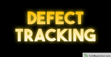 Defect-Tracking