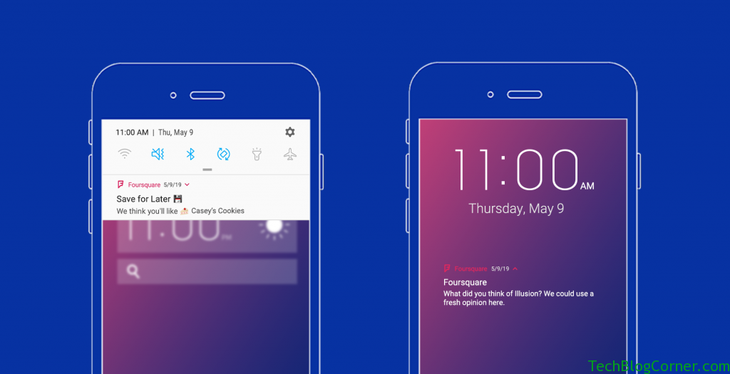 4 Best Practices for Push Notifications in 2021 2