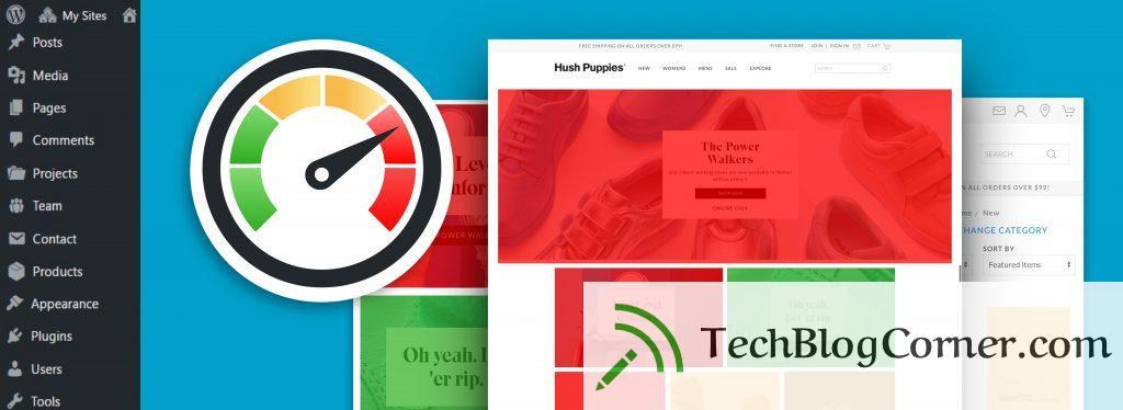 WordPress-Page-Speed-Optimization-2020-techblogcorner