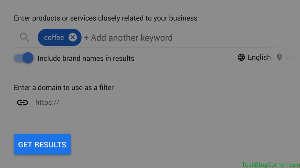 Beginner's Guide to Google Keyword Planner for SEO 9