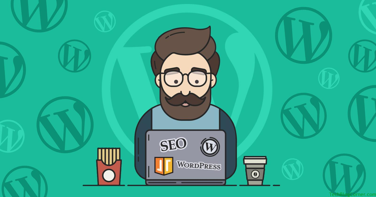 wordpress-seo-best-cms-techblogcorner