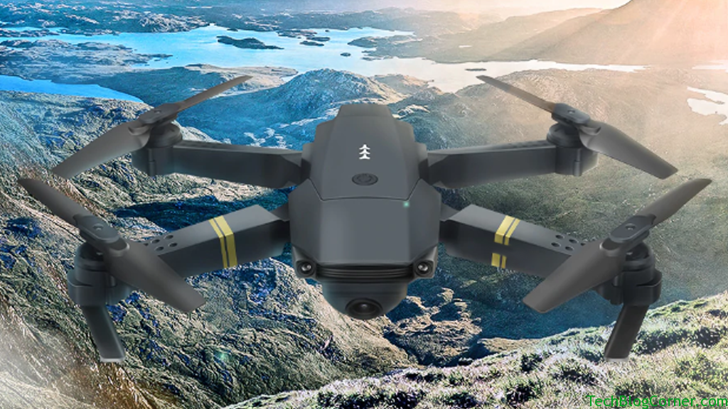 Is The Drone X Pro Best Drone Of The Market? 1