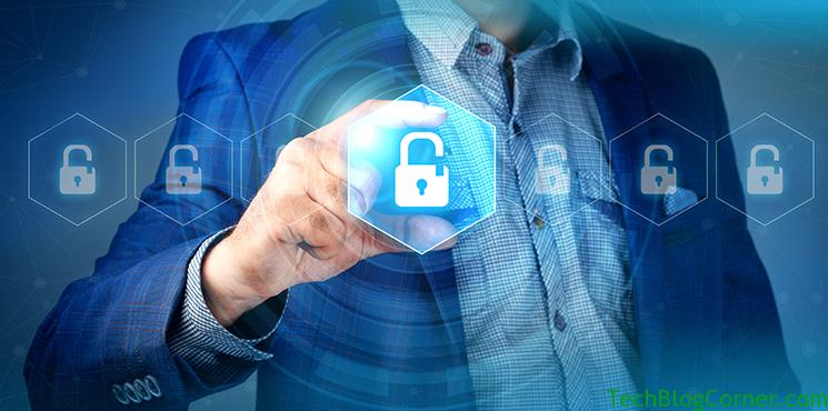 6 Sure-fire Ways To Enhance Your Business Information Security 4