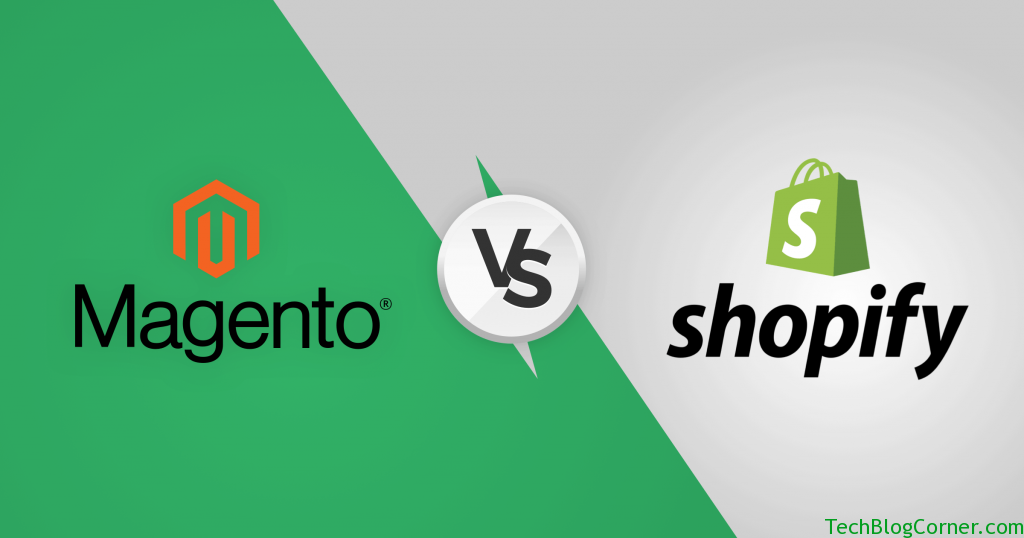 Magento vs. Shopify & Sqaurespace - Which Should You Choose? 1