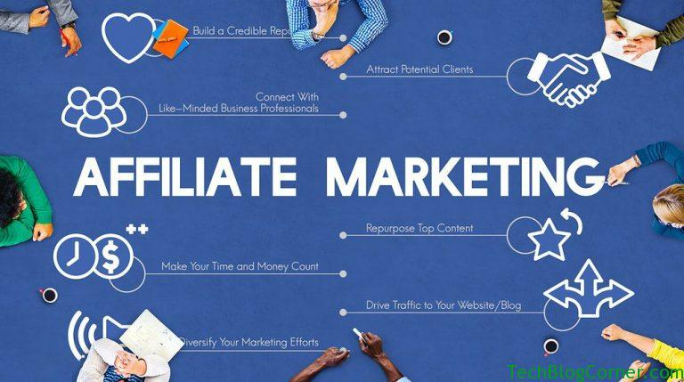A Step-by-Step Guide About Amazon Affiliate Marketing 2