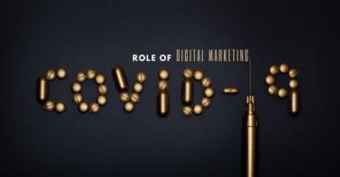 digital marketing during covid 19