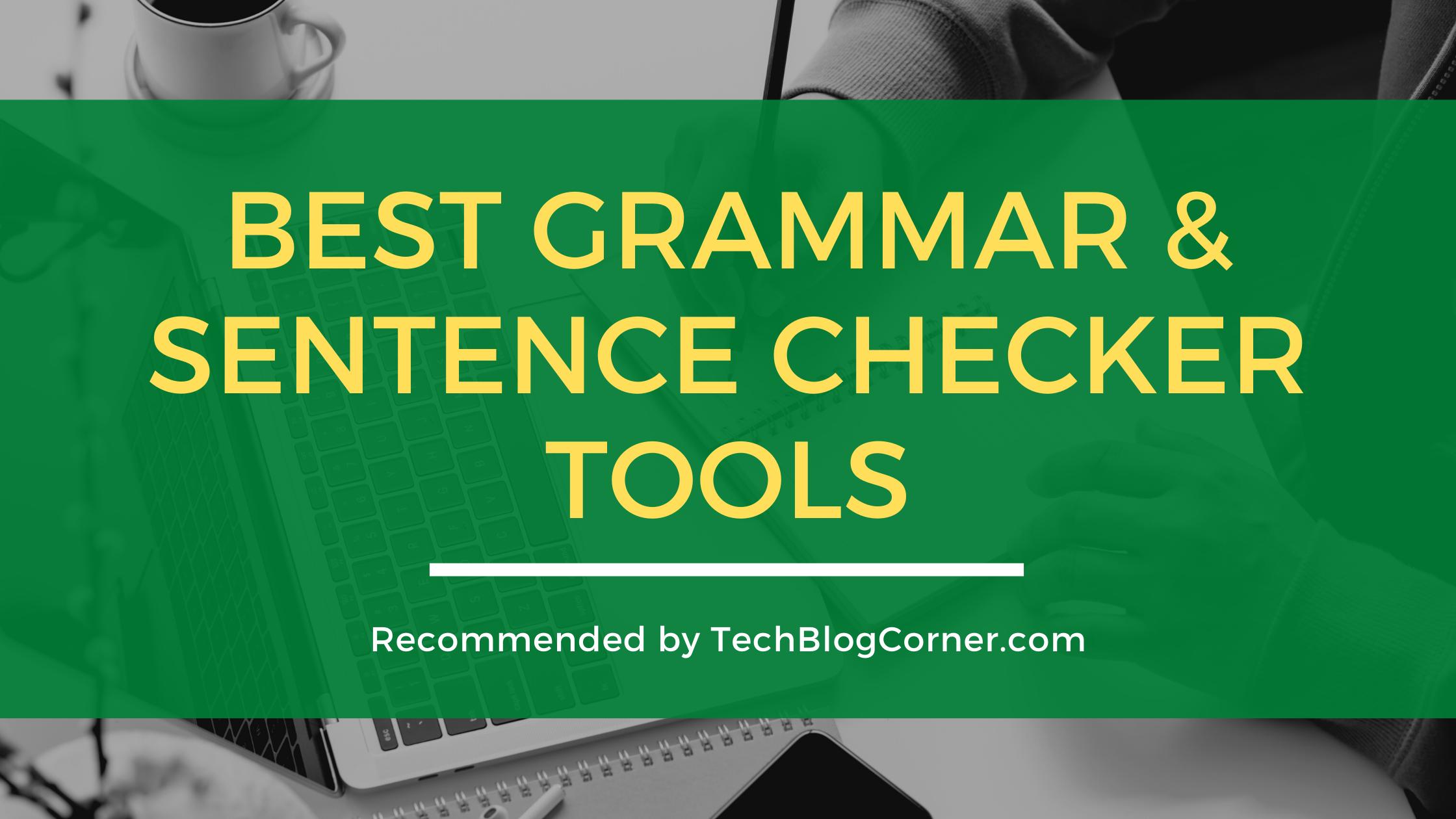 Best-Grammar-Checker-Tools-Sentence-Checkers