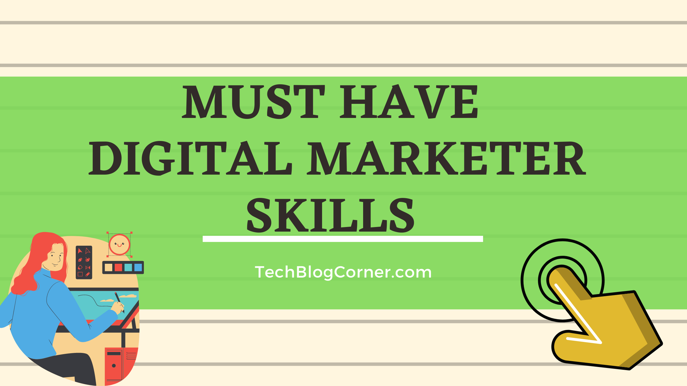 Digital-Marketer-skills