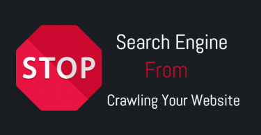 How-to-stop-search-engine-from-cralwing-your-site-1