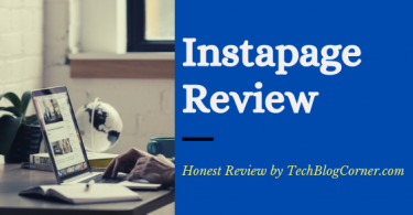 InstaPage-Review-2020-TechBlogCorner