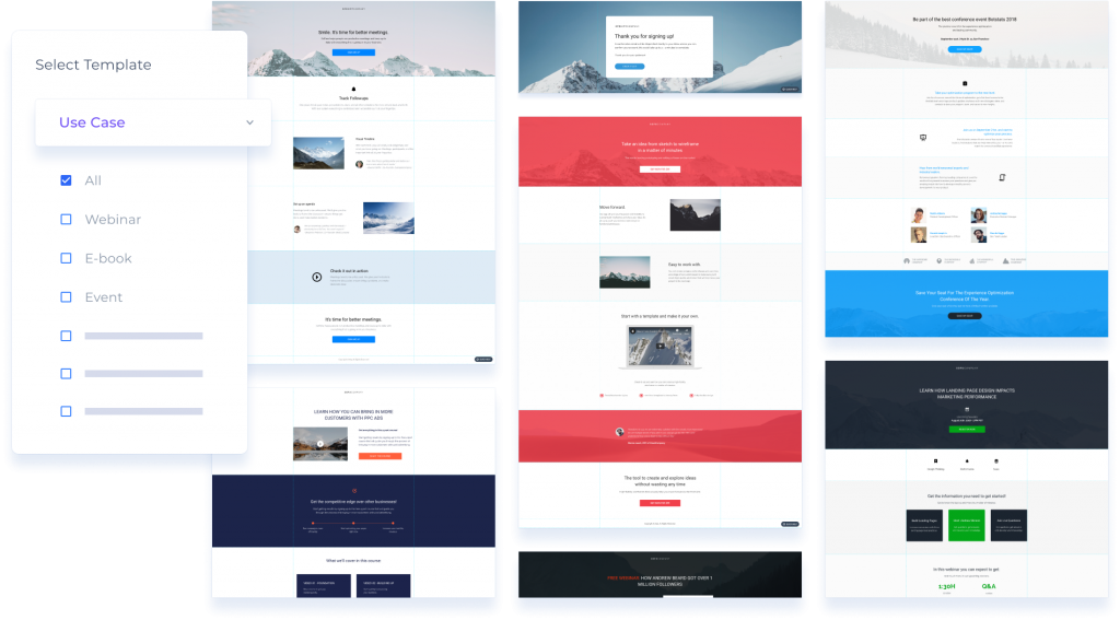 Instapage Review - Is it the Best Landing Page Builder? 3