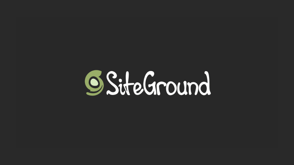 SiteGround Review - Are They Really Best Hosting Provider? 1