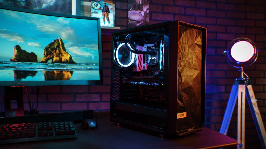 Best 3 Upcoming Gaming Hardware in 2021 1