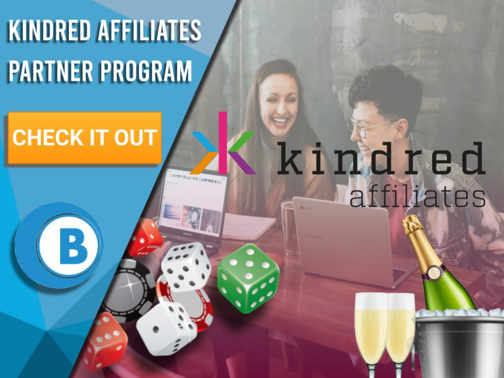 5 Best Casino Affiliate Programs & Networks for 2021 3
