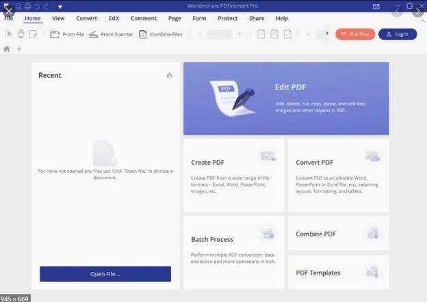 PDFelement vs Adobe Acrobat vs Foxit PDF - Which PDF Editor is Better? 7
