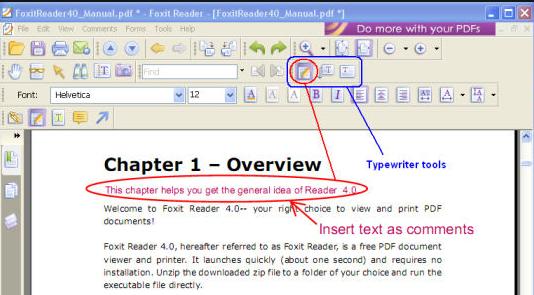 PDFelement vs Adobe Acrobat vs Foxit PDF - Which PDF Editor is Better? 12