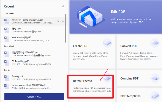 PDFelement vs Adobe Acrobat vs Foxit PDF - Which PDF Editor is Better? 20