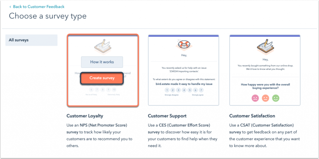 11 Best Web Survey Tools for Customer Research in 2021 9