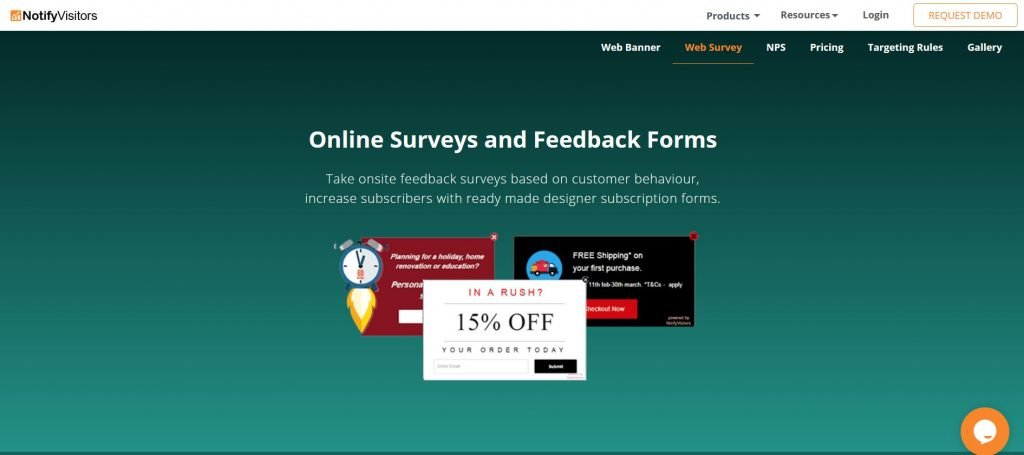 11 Best Web Survey Tools for Customer Research in 2021 1