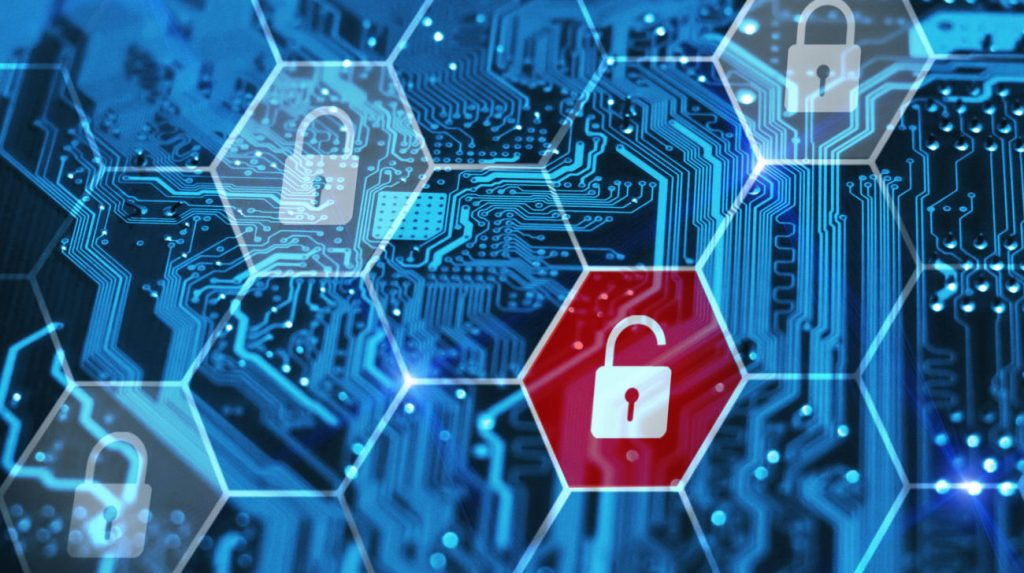 5 Ways to Protect Your Organization from Cyber-Attacks 1