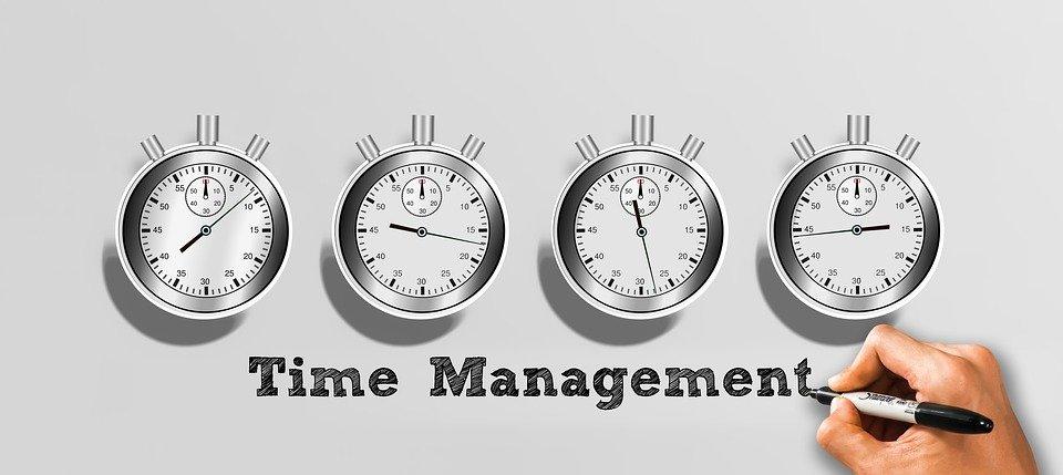Top 5 Time Management Secrets of an Efficient Software Engineer 1