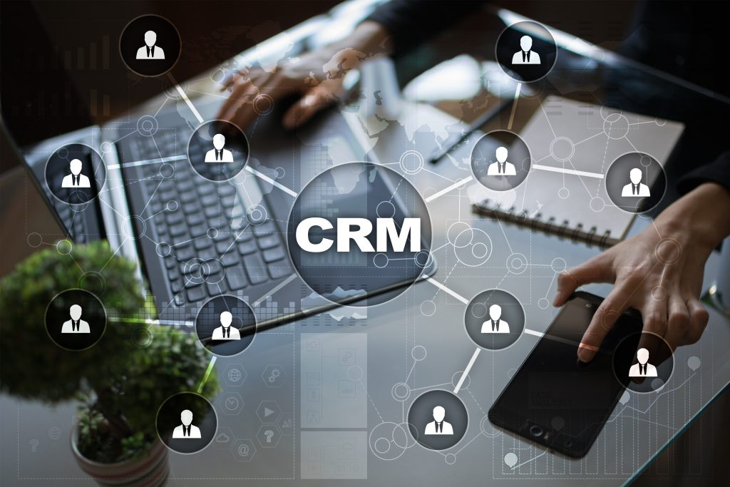 How To Choose The Best CRM Tool Right For Your Business? 1
