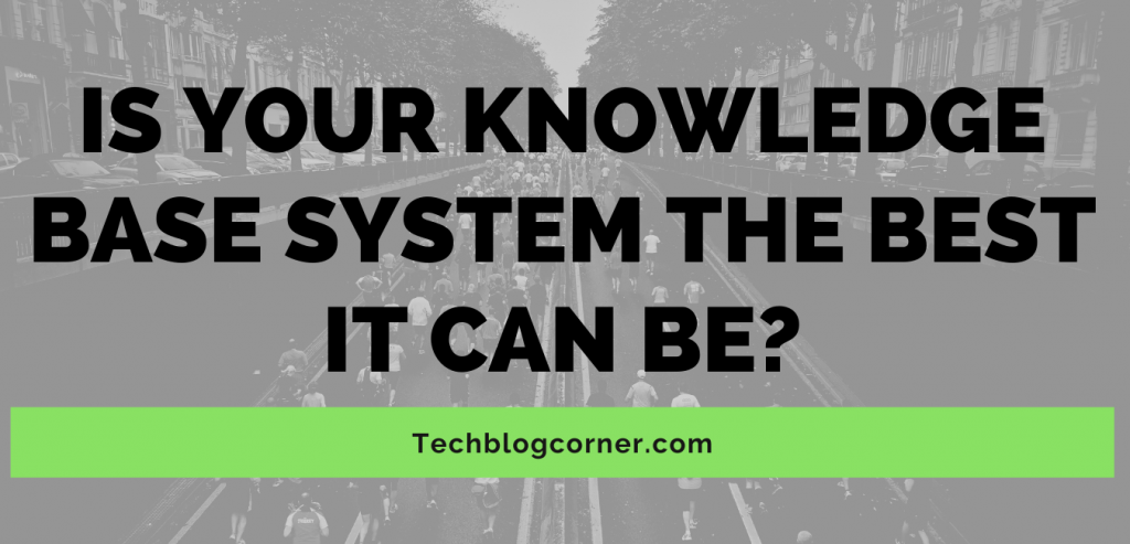 knowledge base system