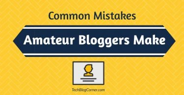 Mistakes-Amateur-Bloggers-Make-Their-Blogs