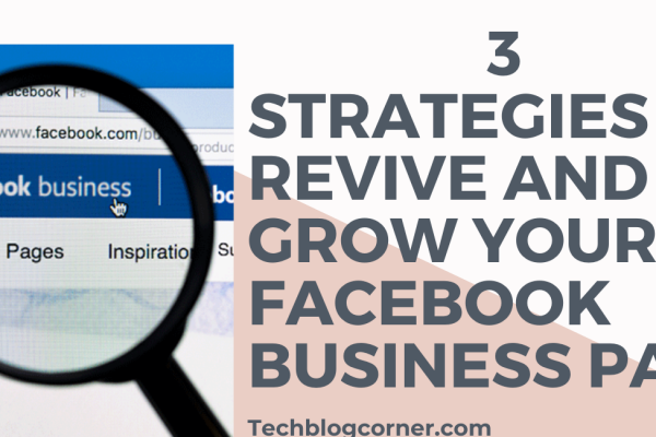 strategies to grow facebook business