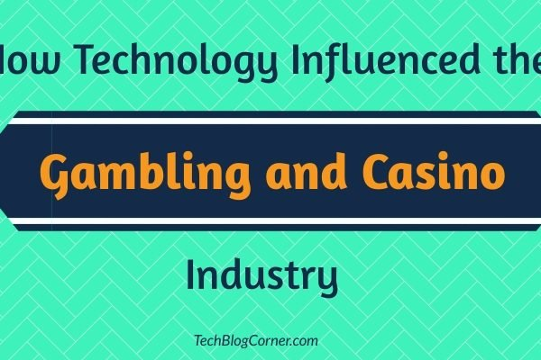casino industtry