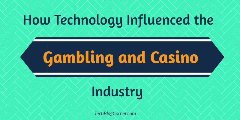 casino industtry