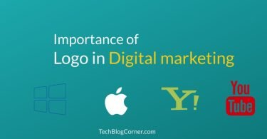 Importance of Logo in Digital markting