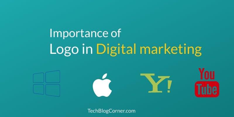 Importance of Logo in Digital markting