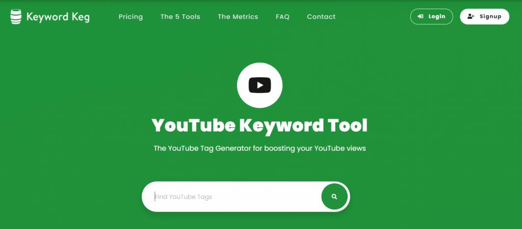 10 Best YouTube Tag Generators in 2021 7