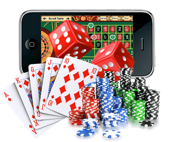 How Smartphones Have Changed the Online Gambling Industry? 1